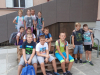 Šola v naravi 5. razred (1. dan)